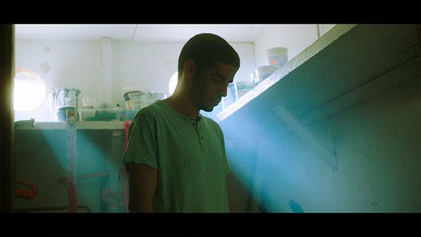 Ius Maris (short) – trailer