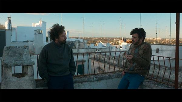 La Rivincita (feat film) – trailer